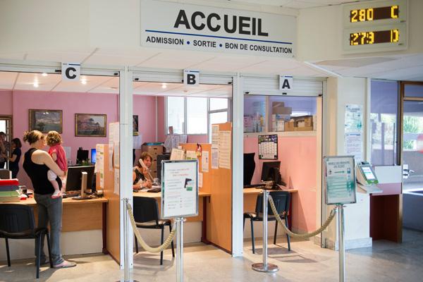 hospitalisation formalit s d 39 entr e centre hospitalier. Black Bedroom Furniture Sets. Home Design Ideas